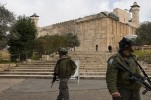 Zionist Regime Bans Muslims from Ibrahimi Mosque