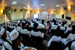 Nat'l Quranic Plan in Iraq Aims to Train 100 Qaris, Memorizers