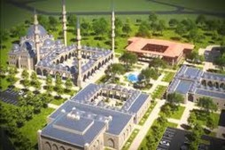 Romanian Muslims Cancel Grand Mosque Project