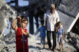 Israel Whitewashing Deadly 2014 Attack on Gaza: Rights Group