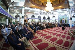 Dar-ol-Quran Center Opens Branch in Baghdad