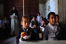 WFP Cuts Aid for Palestinians