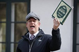 Swedish Prosecutor Says Desecrating Quran Not A Hate Crime